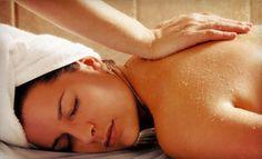 gonzales deep tissue massage