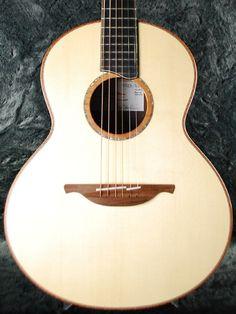 Lowden S-50 Cocobolo Alpine 【ギタープラネット】