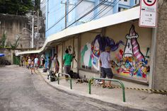 Monumentos vivos do Vidigal como patrimônio do Rio de Janeiro