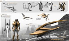 Lotus Firefly Concept by Alexandra Ciobanu - Design Poster Futuristic Technology, Futuristic Design, Flat Design Icons, Icon Design, Light Sport Aircraft, Institute Of Design, Presentation Layout, Oceans Of The World, Layout Design