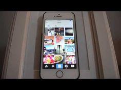 Instagram for beginners - YouTube