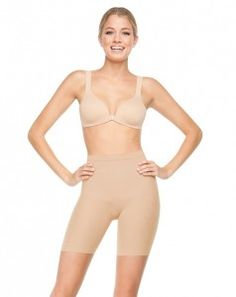 We've got the NEW and slim-proved SPANX Power Panties and Higher Power. These must-have, iconic SPANX products offer the comfort of underwear, the close fit of hosiery, and the power of shapewear.
