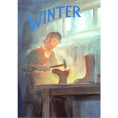 """""""Winter"""" is a collection of poems, songs, and stories for young children to celebrate the season of Christmas and Advent, collected by Waldorf kindergarten teachers from all over the world. Collection Of Poems, Classic Collection, Winter Collection, Star Children, Young Children, Circle Game, Natural Toys, Winter Solstice, Mother Mary"""