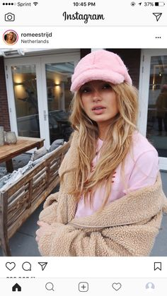 Pixie Coat from I am Gia Rome Srirjd