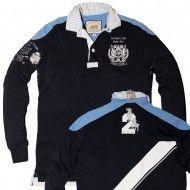 van Santen ® Sweater  Polo Master Club