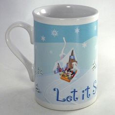 Gifts for Women Disney Coffee Mugs, Disney Mugs, Mickey Minnie Mouse, Disney Mickey, Love You Mom, Just For You, Unique Gifts, Best Gifts, Mens Band Rings