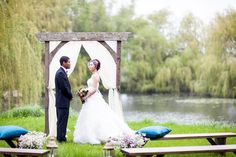Gorgeous Wedding Location - Photoshoot at Olympia's Valley-Photos by Nathan Larimer Photography