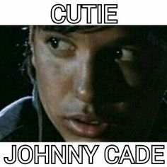 Johnny cade will always be my love Love Movie, I Movie, The Outsiders Johnny, Ralph Macchio The Outsiders, Johnnycake, Getting Over Him, Sad Movies, Darry, Stay Gold