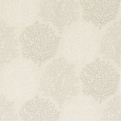 Coral Reef (W) by Sanderson Wallpapers | Store — FABRIC STUDIO STORE
