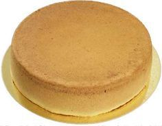 Pan di Spagna - Italian Sponge Cake Recipe A light cake that can be used as the basis for other desserts, or eaten on its own. Unknown to most is the connection between Spain and Italy. Charles II ...