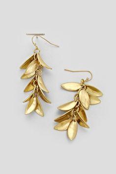 Josie Earrings #earrings #jewelry