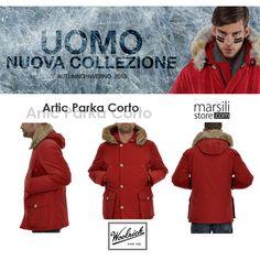 Ci stiamo preparando all'inverno, con i migliori prodotti! http://www.marsilistore.it/artic-parka-corto-37099.html #newcollection #novità #brand #fallwinter2015