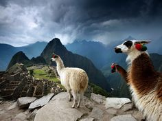 Ten Iconic Images: A Photographer's Bucket List -- National Geographic