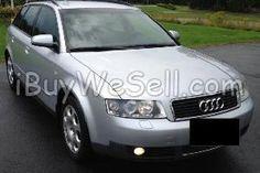 http://www.ibuywesell.com/en_SE/item/Audi+A4+Kronoberg/44016/
