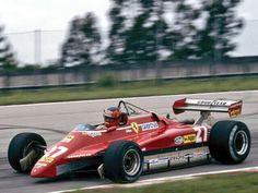 Gilles Brazil 1982