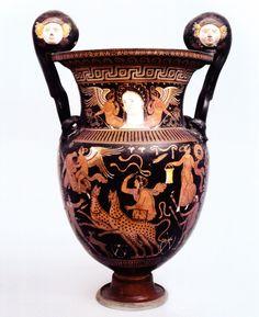 Imagini pentru vase antice grecesti