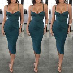 Gorgeous 49 Sexy Bodycon Dress to Copy Right Now http://outfitmad.com/2018/01/24/49-sexy-bodycon-dress-to-copy-right-now/