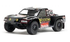 Check out what new fun accessories #prolineracing makes for your Team #Associated SC10 4x4