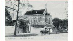Semarang. RK Klooster