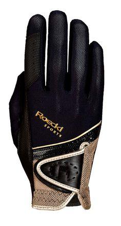 Roeckl: London Riding Glove