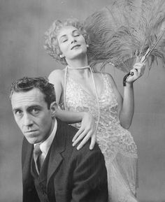 """Jason Robards and Rosemary Harris in """"The Disenchanted"""" by Budd Schulberg and Harvey Breit, Jason Robards Jr, Rosemary Harris, Theatre, Broadway, Pin Up, Awards, Actors, Film, Men"""