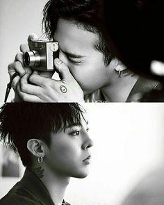 G Dragon Black, Vip Bigbang, Bigbang G Dragon, Ji Yong, Tumblr, Living Legends, Kpop, White Aesthetic, Most Beautiful Man