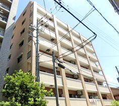 堺市堺区 賃貸マンション アヴァンドール三国ヶ丘