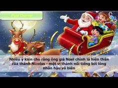 Noel_Tìm Hiểu Về Lễ Noel_Nhạc Noel Vui Nhộn Hay Nhất 2016