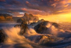 Window in Time by Marc  Adamus on 500px