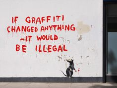 banksy.co.uk > 25sept2016. Banksy, graffiti, stencil, art, street art.