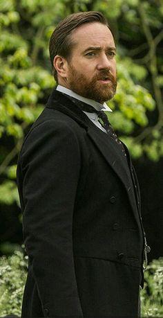 Matthew Macfadyen as Henry Wilcox in Howards End #matthewmacfadyen #howardsend