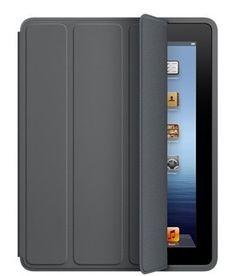 Apple iPad Smart Case in Dunkelgrau