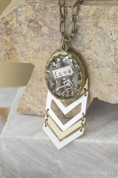 Welcome to the wonderful world of metal stamping! Whether you enjoy making your own jewelry or you're just looking for a new DIY to try, you'll love creating personalized hand-stamped items for family and friends.