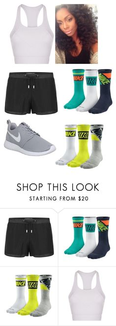 """""""Untitled #179"""" by sirionnaw on Polyvore featuring NIKE and Lorna Jane"""