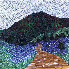 Kasia Mosaics: Sanitas Valley