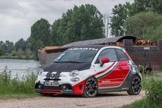 Motorsport, Automobile Companies, Fiat 600, Fiat Abarth, Herve, Stark, Ferrari, Jeep, Vans
