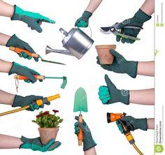 Garden tools for everyone