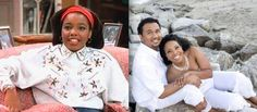 Laura Lee Winslow-Kellie Shanygne Williams. Personajes de cosas de casa.