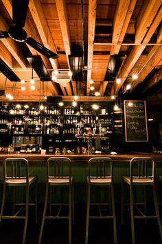 Kaper Design; Restaurant & Hospitality Design Inspiration: Restaurant Communion