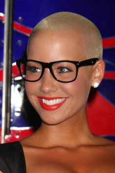 The Dos and Don'ts of Hair and Make-Up with Glasses