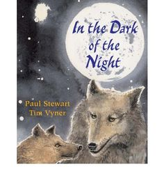Papa Wolf takes his young cub out into the dark night to learn how big wolves make the night their own.