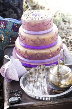 A Moroccan Love Story Wedding Photoshoot | Ideal Bride Magazine