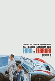 First look at the movie about the birth of a race car from Ford to challenge the Ferrari at the 1966 Le Mans race starring Matt Damon and Christian Bale. Ford vs Ferrari will be in Theaters: Novemb… Jon Bernthal, Carroll Shelby, Buddy Movie, Movie Tv, Matt Damon, Christian Bale, Josh Lucas, Logan, Le Mans