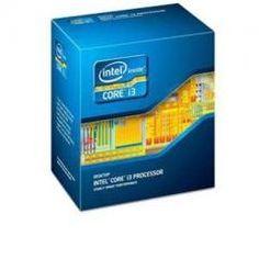 Intel Corp. Core i3 3240 Processor
