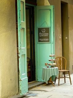 Florentine cupcakes - bakeshop Barcelona