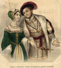 Las últimas horas de Ana Bolena, la primera reina inglesa decapitada en público - BBC Mundo