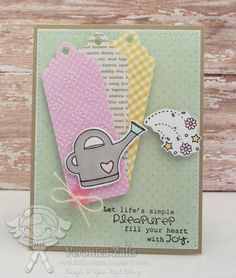 Life's Simple Pleasures by Ronie - Cards and Paper Crafts at Splitcoaststampers