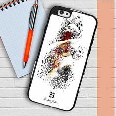 23 Michael Jordan iPhone 6   6S Case Casefreed