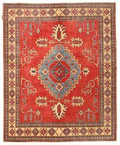 Kazak tapijt 160x200