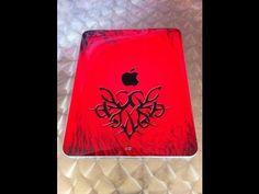 Rebtos Skin Folie für iPad 1